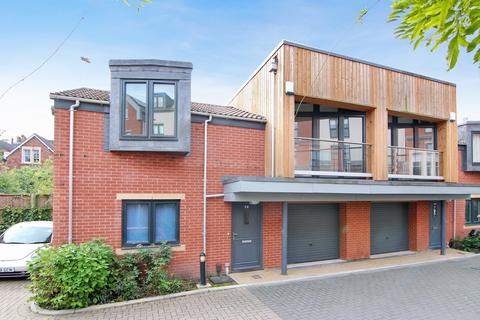 2 bedroom mews for sale - Chantry Road, Clifton, Bristol, BS8