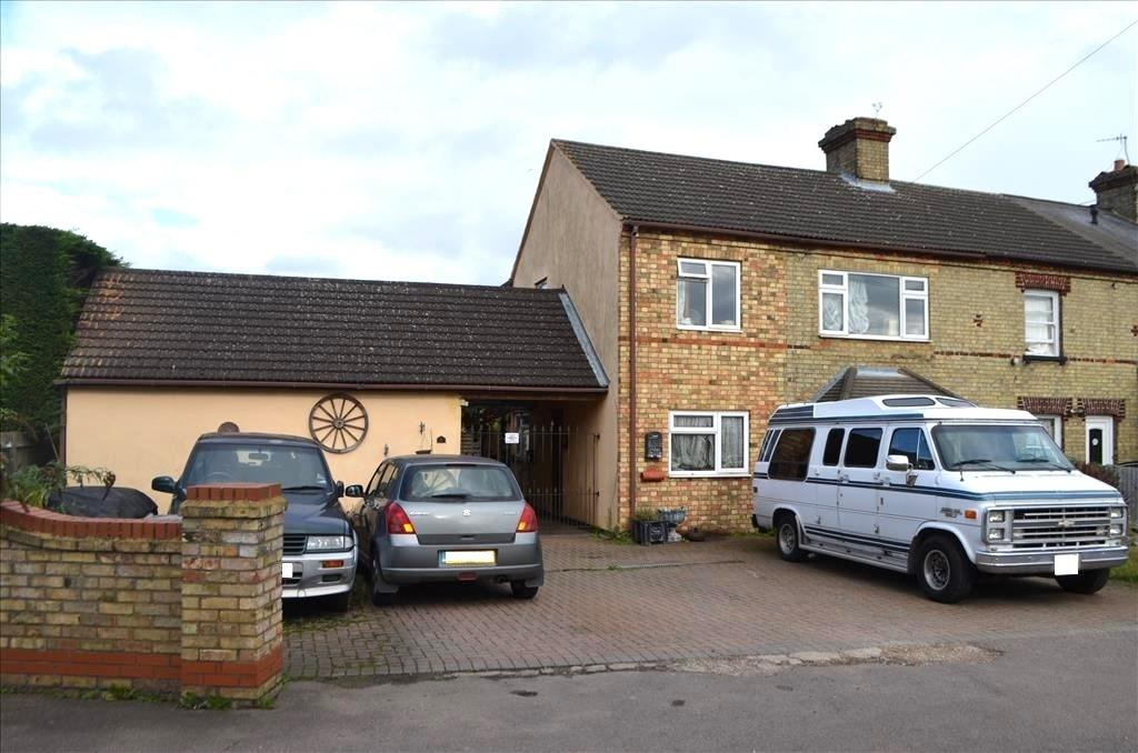 4 Bedrooms End Of Terrace House for sale in Railway View, Biggleswade, SG18
