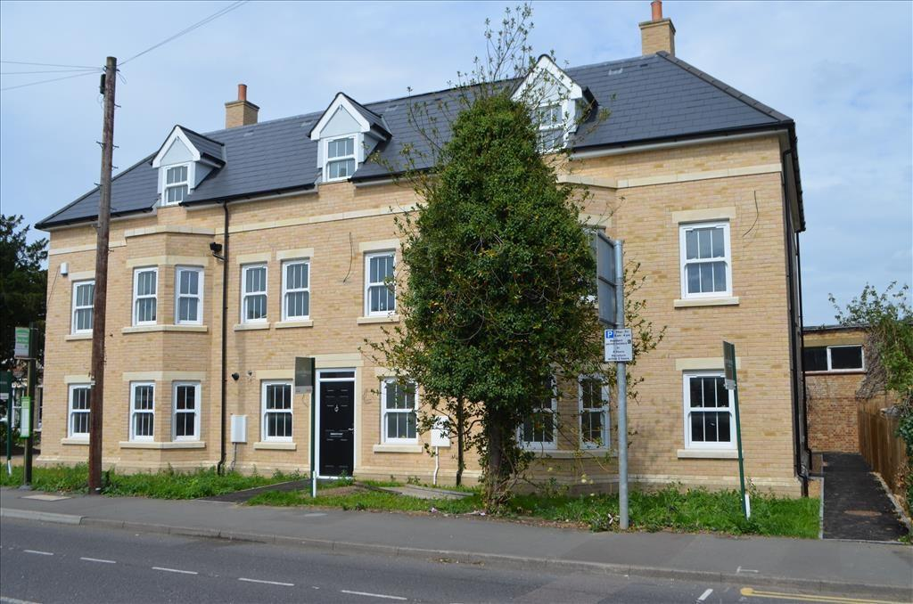 4 Bedrooms End Of Terrace House for sale in London Road, Biggleswade, Bedfordshire, SG18
