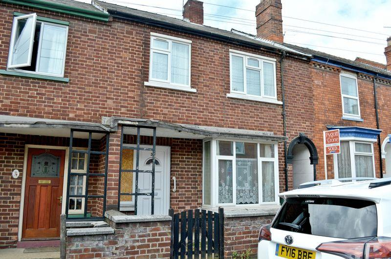 3 Bedrooms Town House for sale in Avondale Street, Lincoln