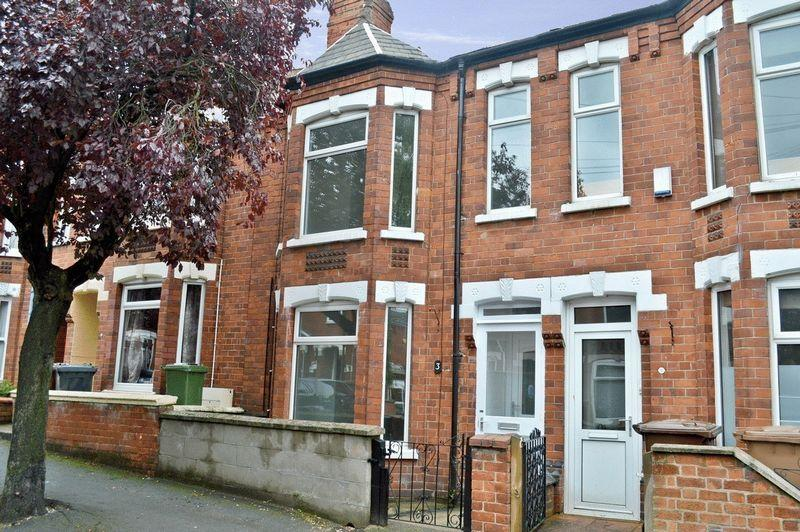 3 Bedrooms Town House for sale in Whitehall Grove, Lincoln