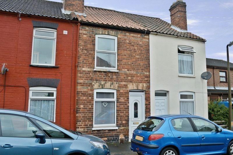 2 Bedrooms Town House for sale in Carlton Street, Lincoln