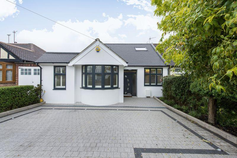 4 Bedrooms Bungalow for sale in Weirdale Avenue, Whetstone