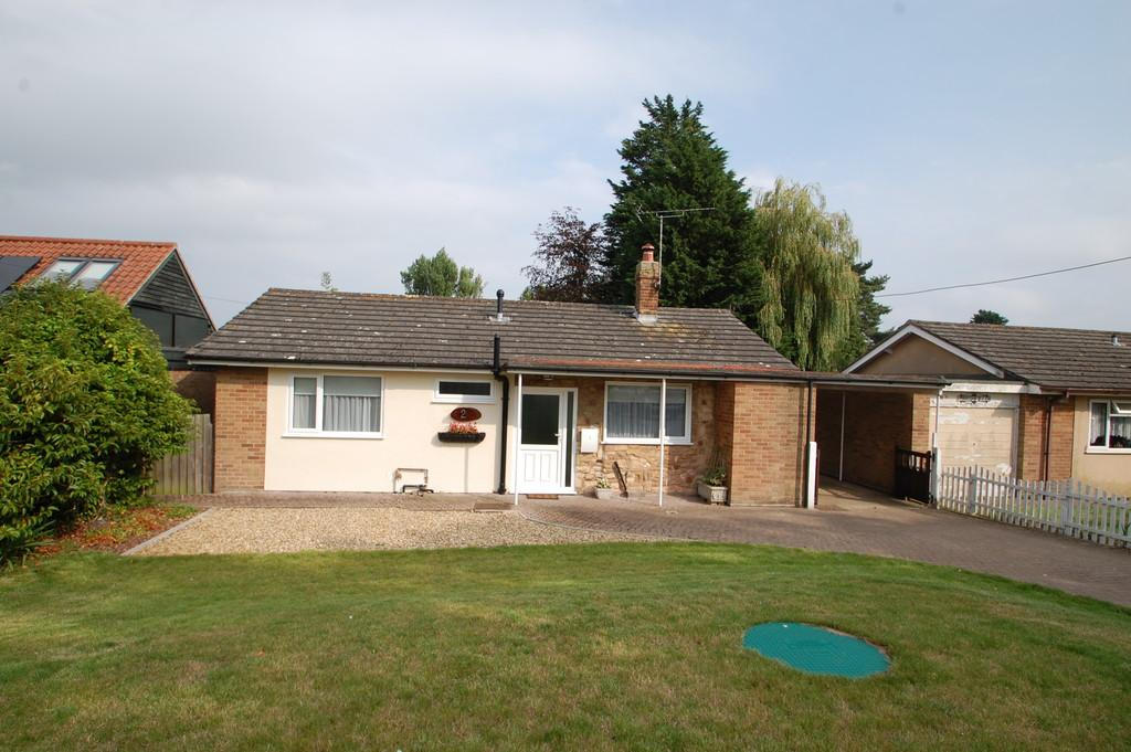 2 Bedrooms Detached Bungalow for sale in The Street, Dilham