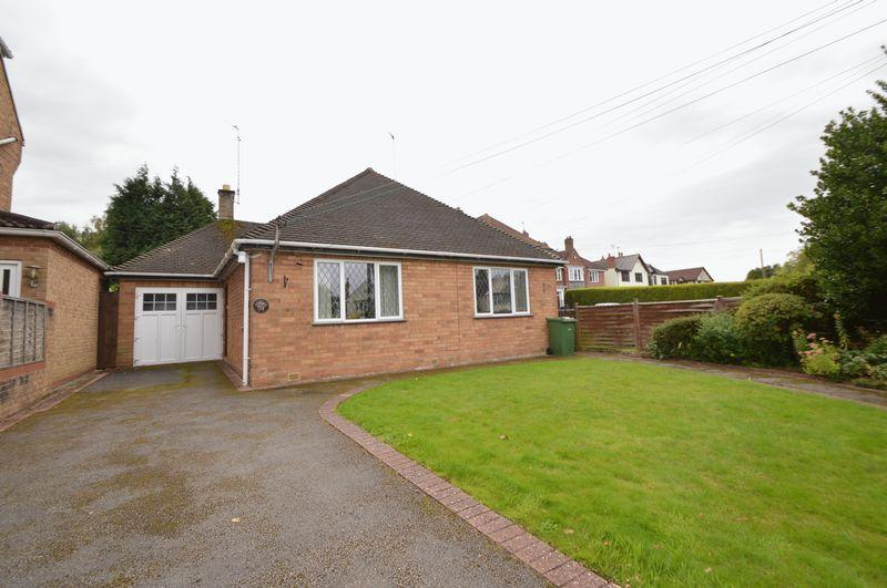 2 Bedrooms Detached Bungalow for sale in Bridgnorth Road, Stourton