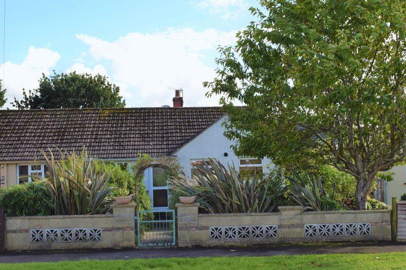 2 Bedrooms Bungalow for sale in Gerrards Green, Beaminster