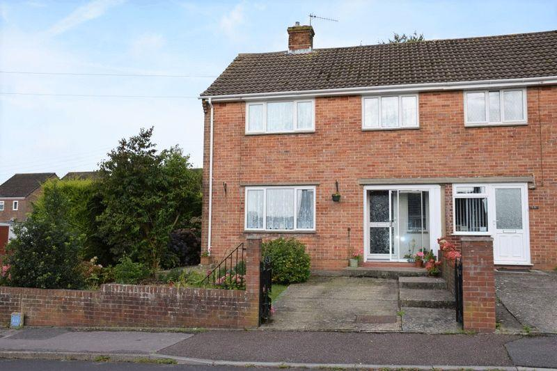 3 Bedrooms Semi Detached House for sale in Gerrards Green, Beaminster