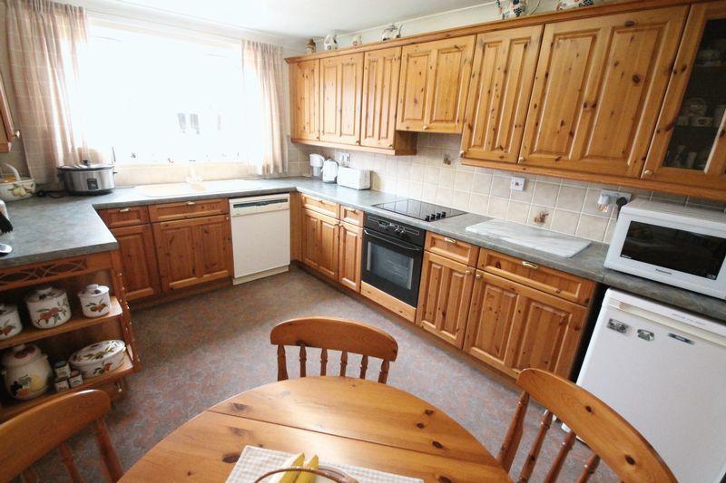 3 Bedrooms Detached Bungalow for sale in Drury Lane, Bicker
