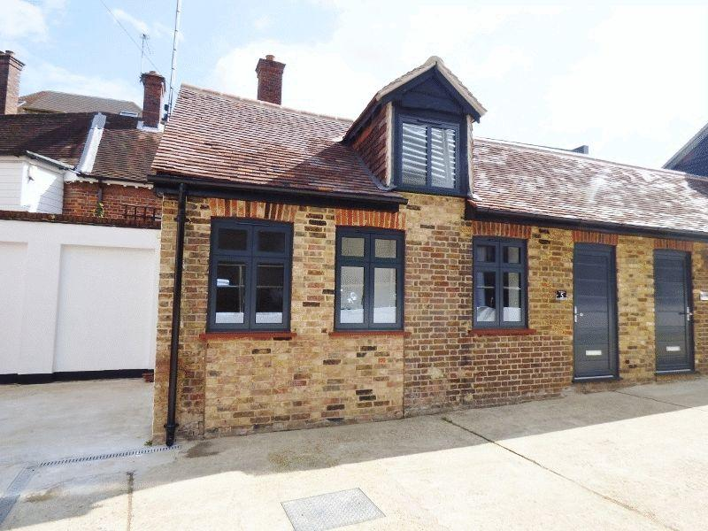 1 Bedroom Bungalow for sale in LEATHERHEAD