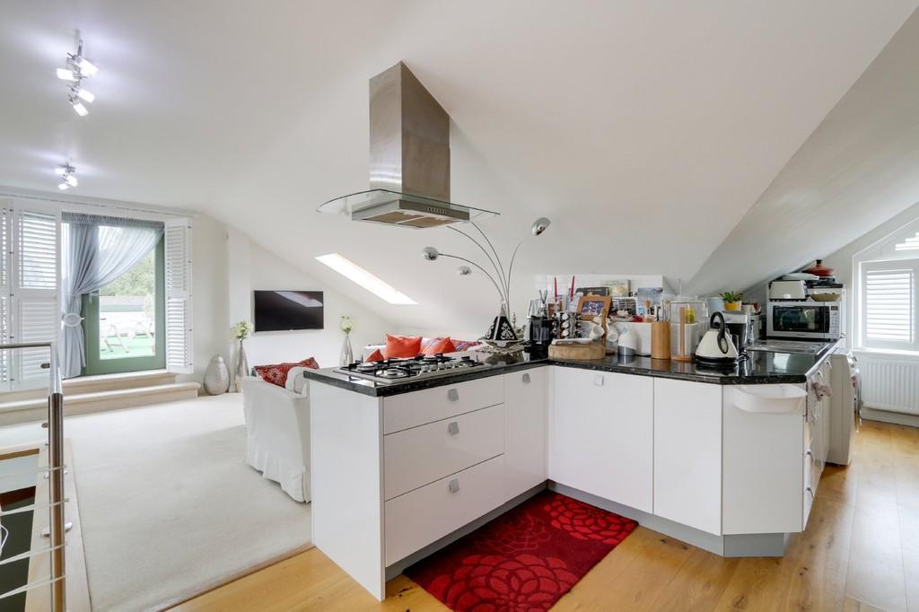 3 Bedrooms Apartment Flat for sale in Merchants Corner, Newton Abbot