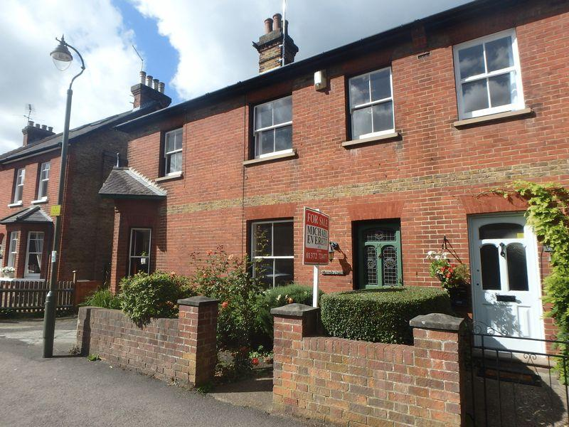 3 Bedrooms Semi Detached House for sale in Worple Road, Epsom