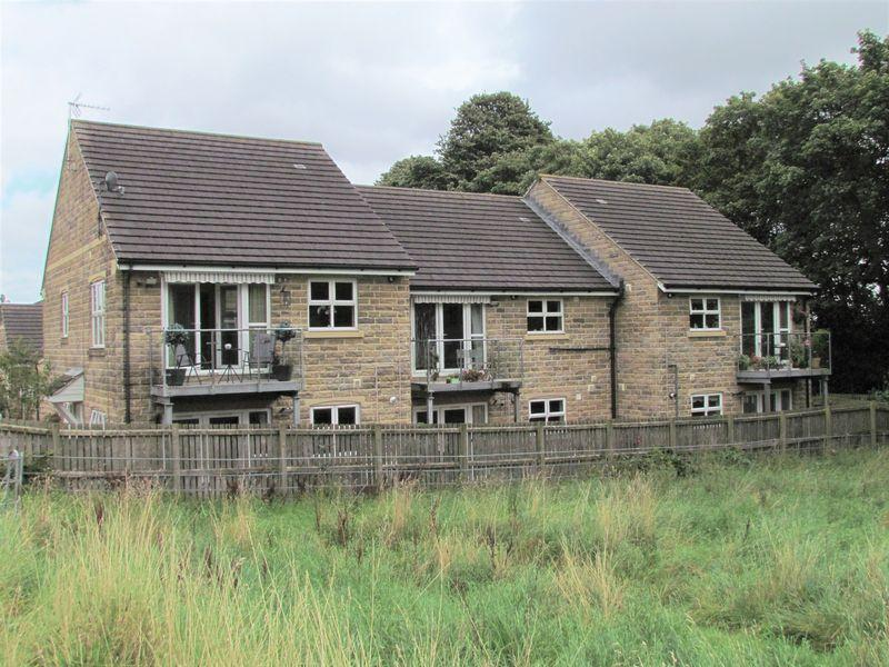 2 Bedrooms Apartment Flat for sale in Swan Avenue, Bingley