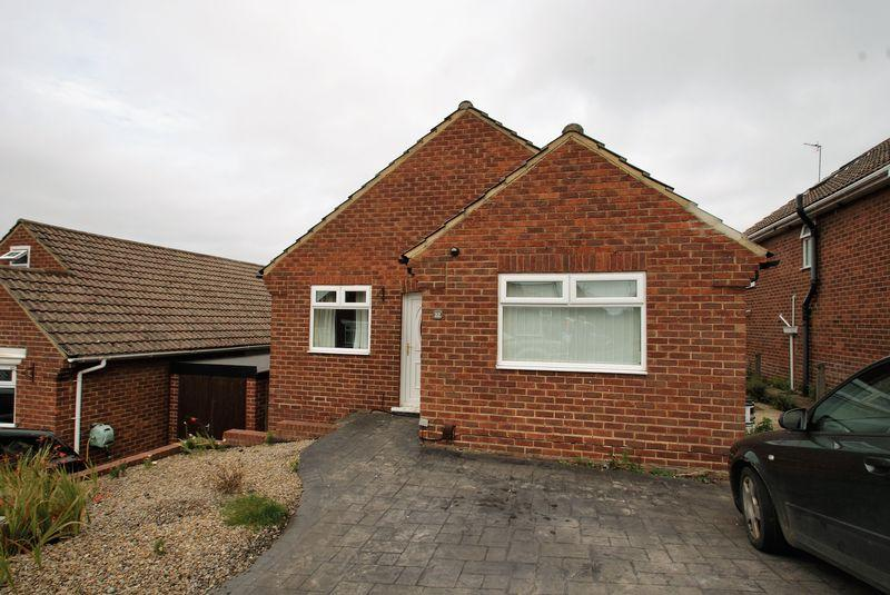 2 Bedrooms Detached Bungalow for sale in Farmbank Road, Middlesbrough