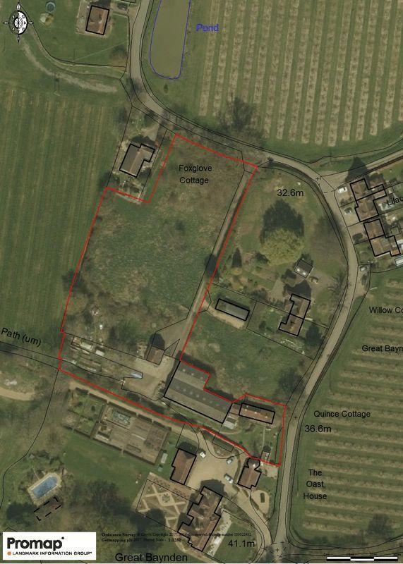 4 Bedrooms Barn Conversion Character Property for sale in School House Lane, Horsmonden