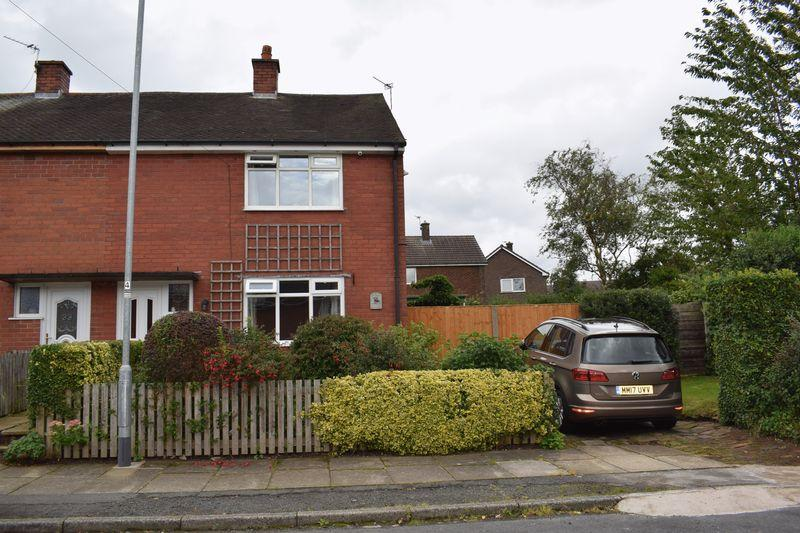 2 Bedrooms Semi Detached House for sale in Essex Avenue, Bury