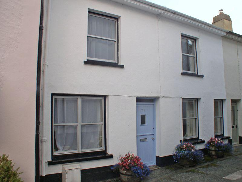 3 Bedrooms Terraced House for sale in 22 The Square, Chagford