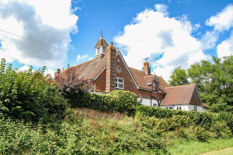 4 Bedrooms Detached House for sale in Halton Shaws, Hurstpierpoint