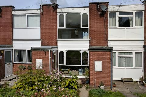 2 bedroom terraced house to rent - Castle Close, Earl Shilton