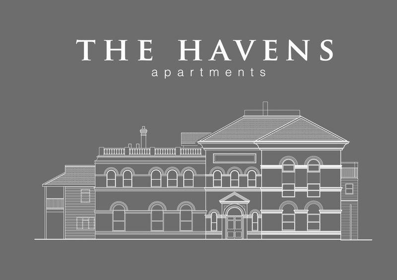 2 Bedrooms Apartment Flat for sale in HAVENSTREET VILLAGE