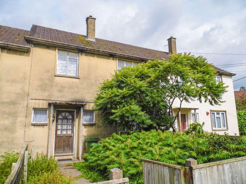 3 Bedrooms Terraced House for sale in Duchy Road, Shepton Mallet