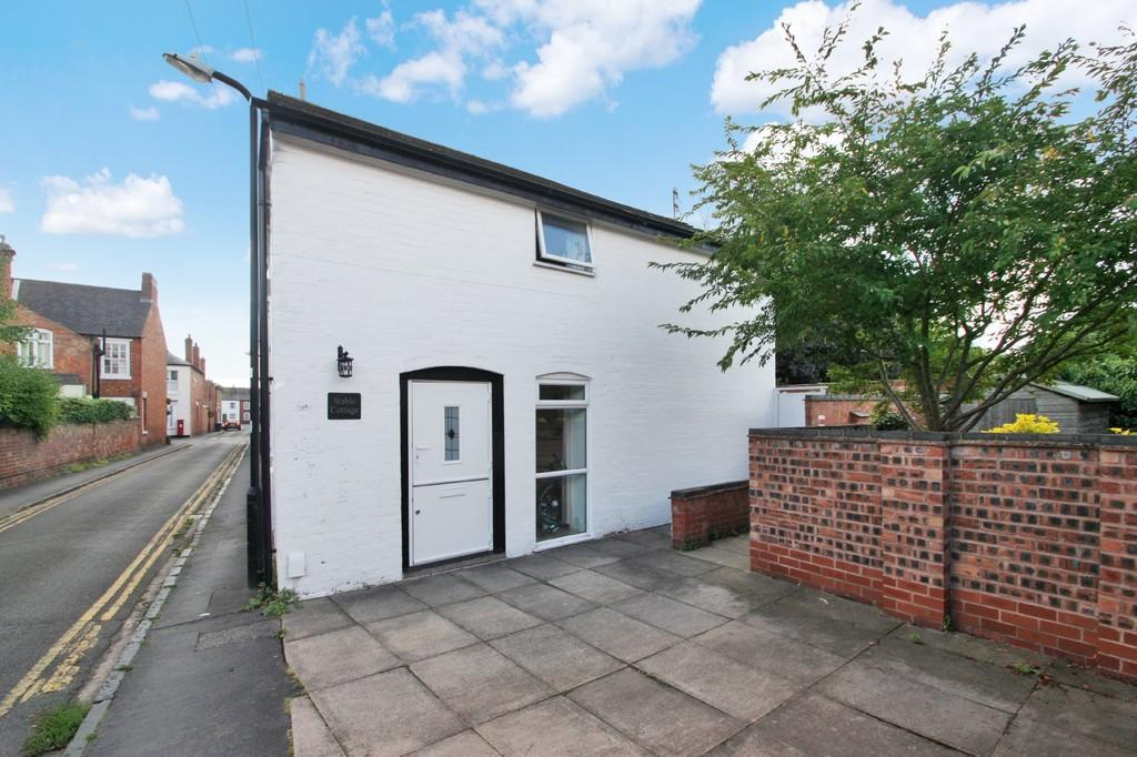 2 Bedrooms Detached House for sale in Narrow Lane, Stratford Upon Avon, Stratford Upon Avon, Warwickshire