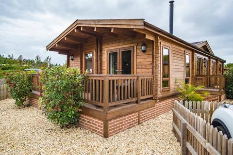 2 bedroom mobile home for sale - Kinlet, Bewdley