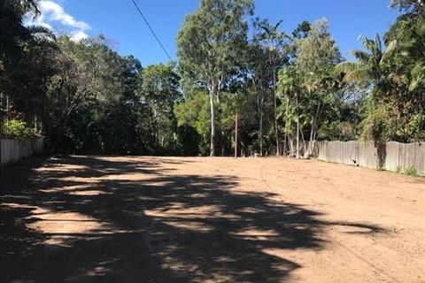 Land  - 1670 Riverway Drive, KELSO, QLD 4815