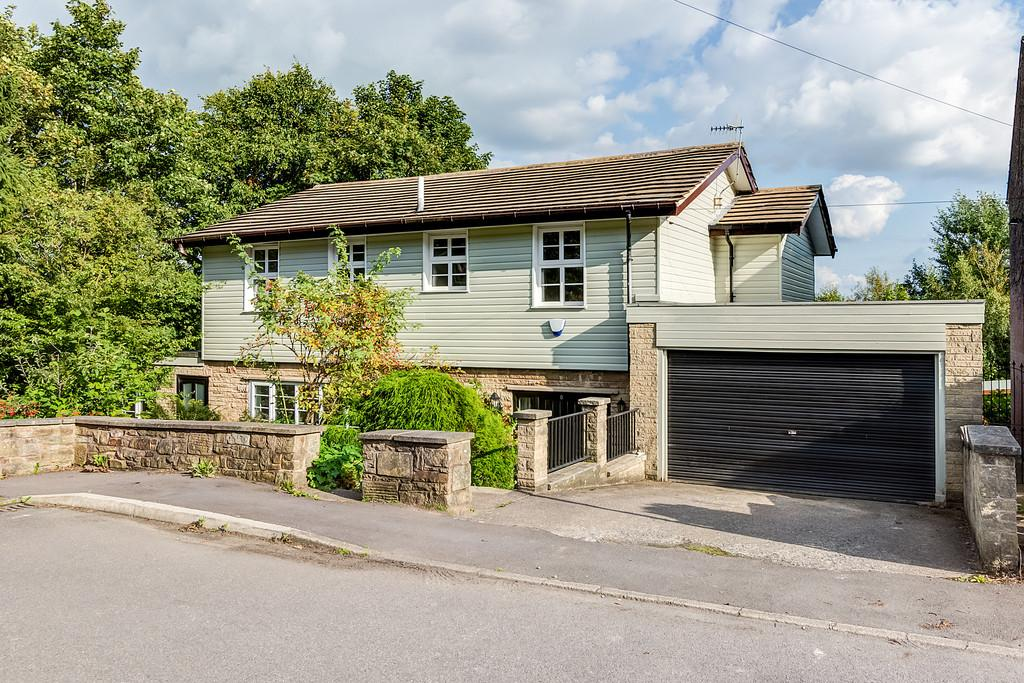 4 Bedrooms Detached House for sale in Darwin Close, Ranmoor, Sheffield