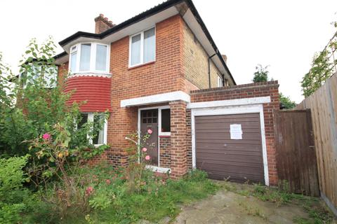 3 bedroom semi-detached house for sale - Strelley Way, London