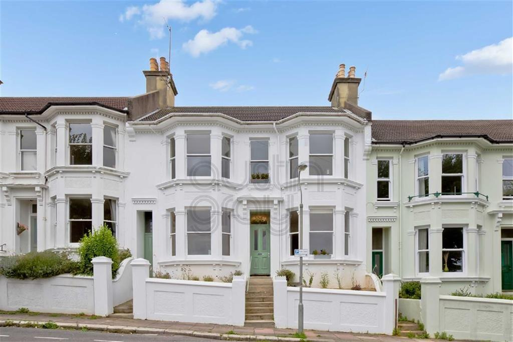 4 Bedrooms House for sale in Hampstead Road, Brighton
