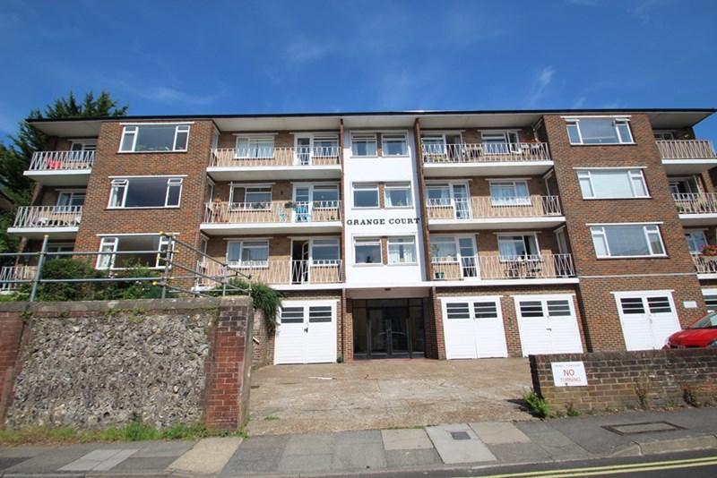 1 Bedroom Flat for sale in Grange Road, Lewes