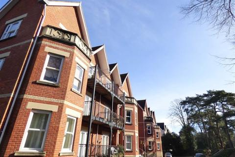 2 bedroom flat for sale - Knyveton Road, Bournemouth, Bournemouth, Dorset, BH1