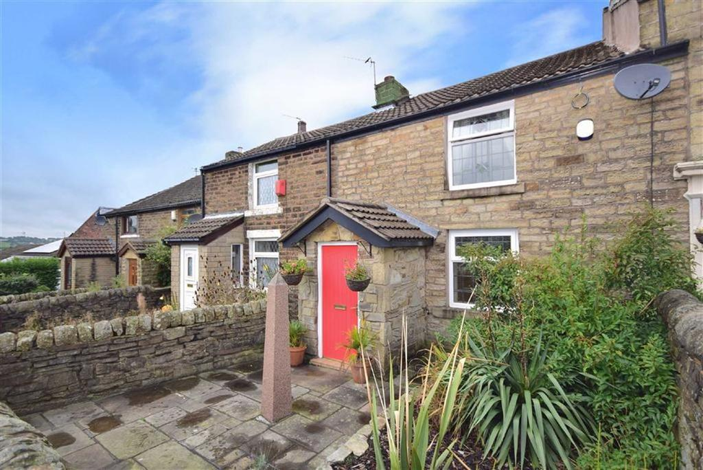 2 Bedrooms Terraced House for sale in Stopes Brow, Lower Darwen, Darwen, Lancs