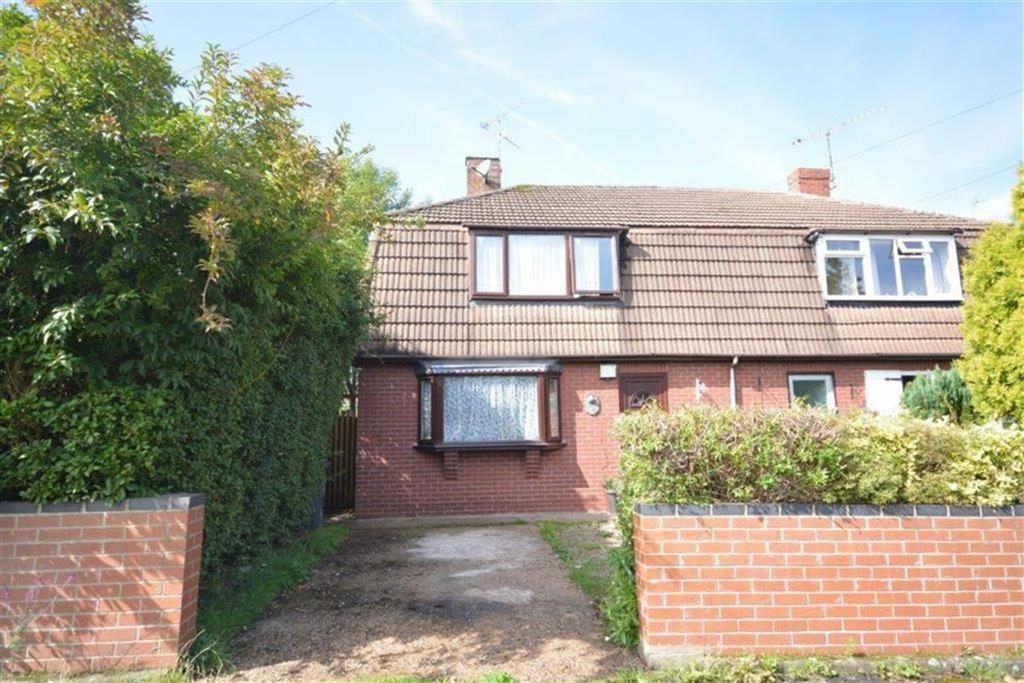 3 Bedrooms Semi Detached House for sale in Old Winnings Road, Coventry