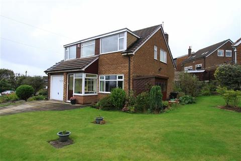 4 bedroom detached house for sale - 5, Stansfield Drive, Norden, Rochdale, OL11