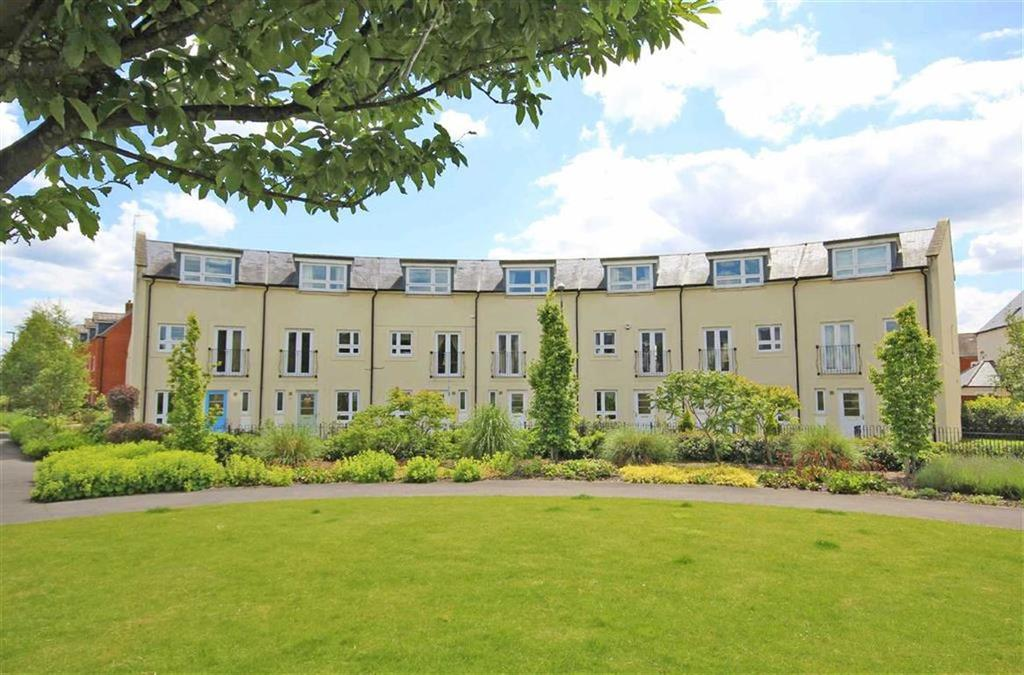 3 Bedrooms Town House for sale in Victoria Circus, Mitton, Tewkesbury, Gloucestershire