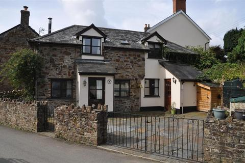 3 bedroom link detached house to rent - South Street, Dolton, Winkleigh