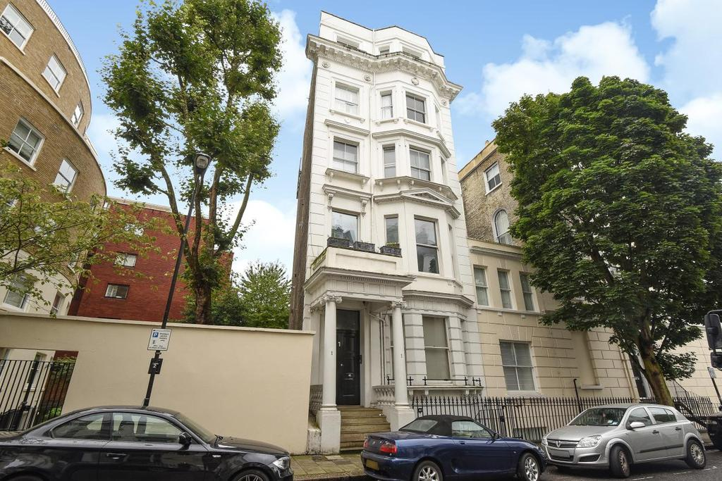 1 Bedroom Flat for sale in Dawson Place, Notting Hill