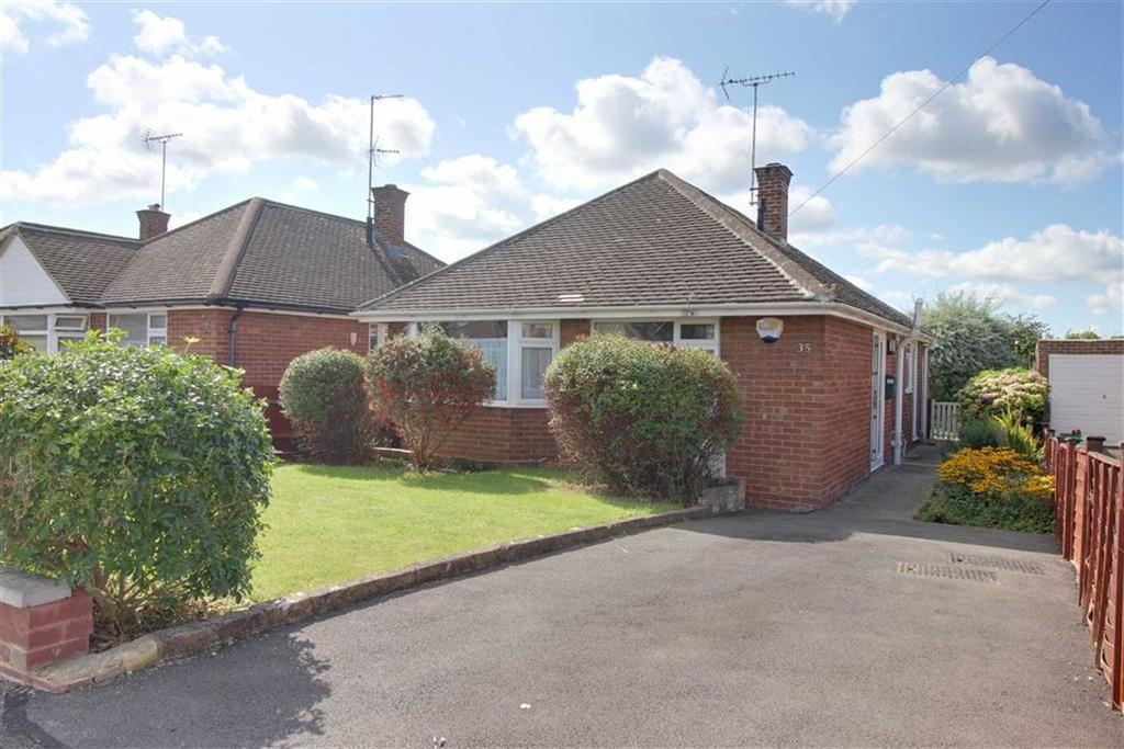 2 Bedrooms Detached Bungalow for sale in Norwich Drive, Cheltenham, Gloucestershire