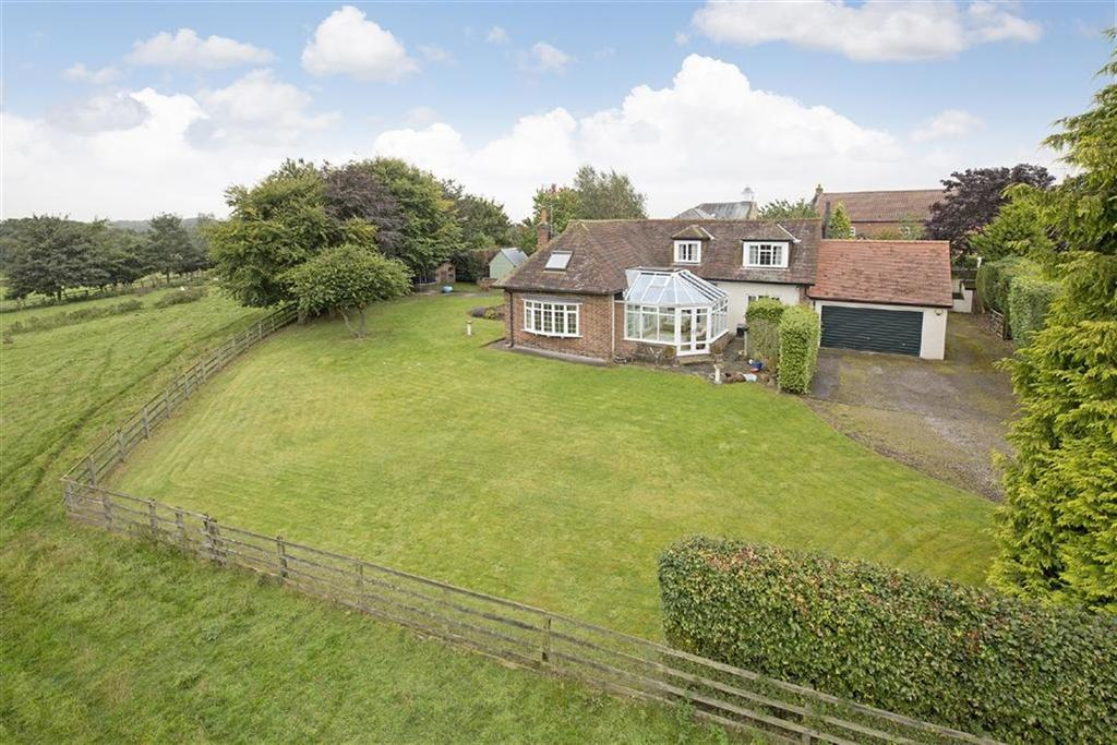 4 Bedrooms Detached House for sale in Copgrove, Harrogate, North Yorkshire
