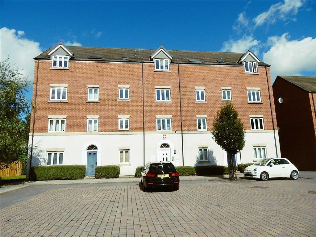 2 Bedrooms Apartment Flat for sale in Landfall Drive, Hebburn, Tyne Wear, NE31