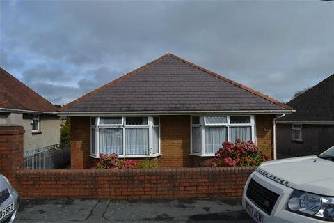 3 bedroom detached bungalow for sale - Roger Street, Swansea, SA5