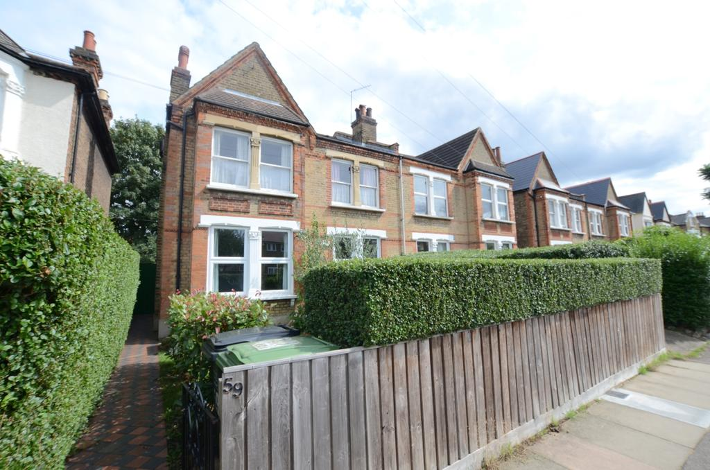3 Bedrooms Flat for sale in Hurstbourne Road, Forest Hill, London, SE23