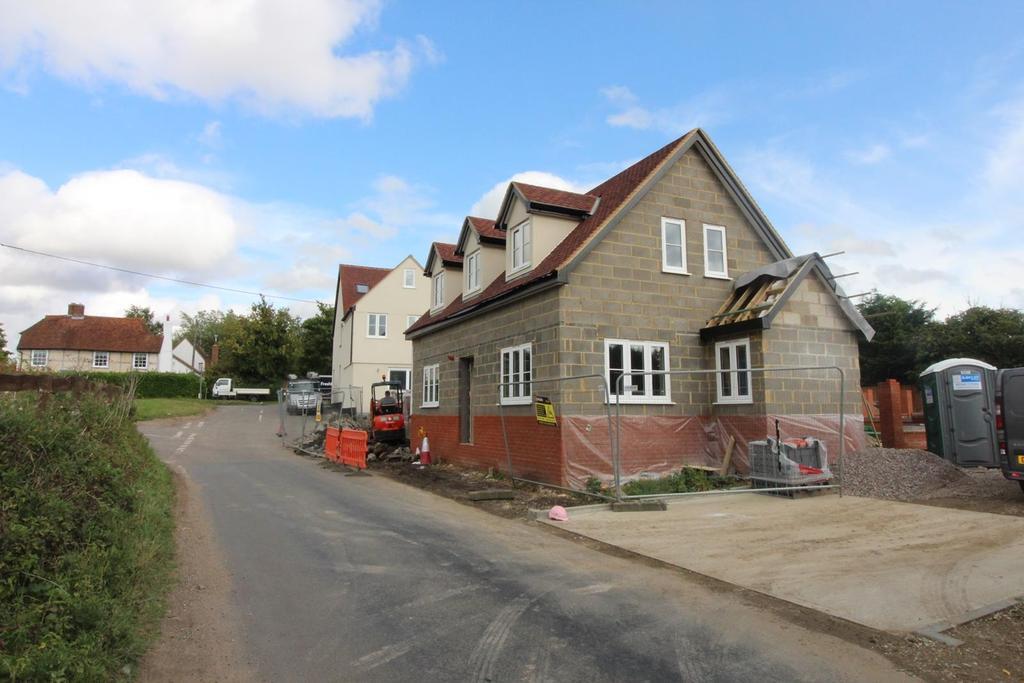 4 Bedrooms Detached House for sale in Plot 4 The Keys, Boyton Cross, Roxwell