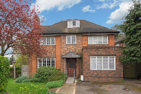 Search Detached Houses For Sale In N2 Onthemarket
