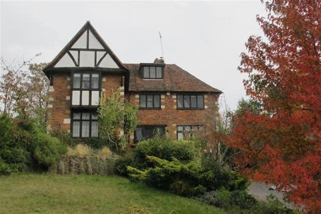 5 Bedrooms Detached House for rent in OXTED