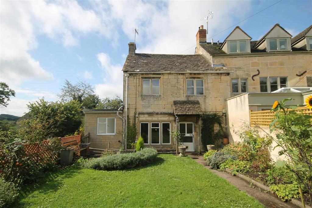 2 Bedrooms Cottage House for sale in Vicarage Street, Painswick, Stroud