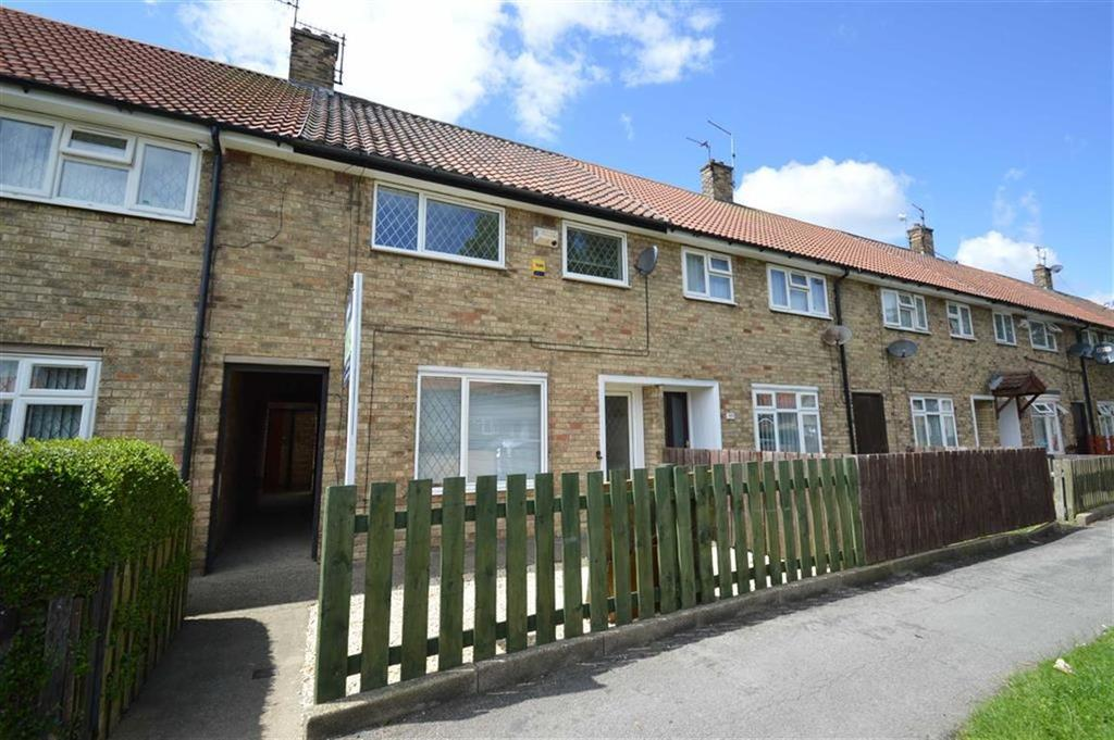 3 Bedrooms Terraced House for sale in Wexford Avenue, Greatfield Estate, Hull, East Yorkshire, HU9