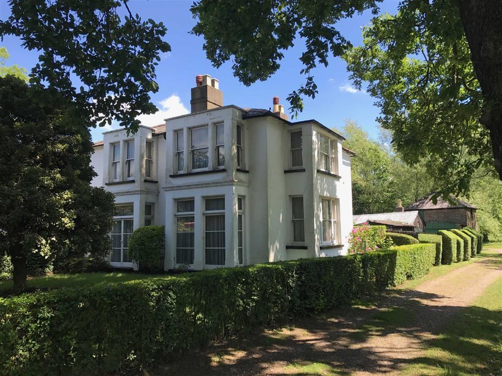 3 Bedrooms House for sale in Hadley Green, Monken Hadley, Hertfordshire