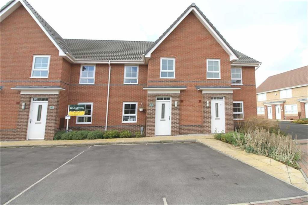 3 Bedrooms Terraced House for sale in Boundary Way, Calvert Lane, Hull